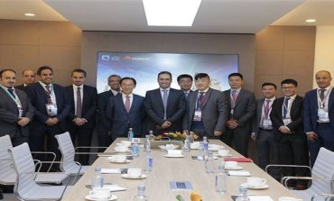 Mobily inks cooperation deal with Huawei