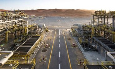S.Korea's S-Oil to provide $2.32bn refined oil products to Aramco's unit