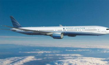Novus Aviation secures $423m loan for aircraft order