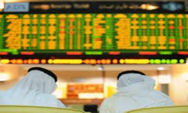 Three sectors prop up ADX at Wednesday's close