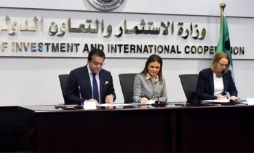 AfDB backs Egypt's entrepreneurship with EGP 80m grant