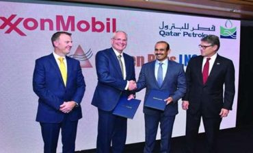 QP, ExxonMobil ink pact to develop $10bn Texas LNG project