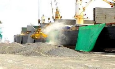 Cement: Exports to increase to USD $500mn over next five years