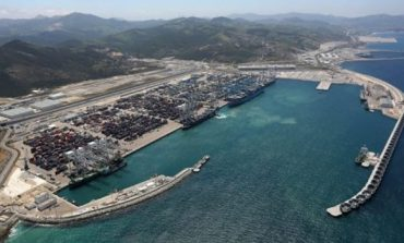 Tangier Med Port Handles 50% of All Moroccan Exports