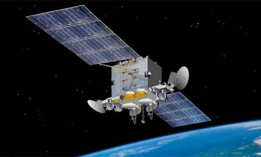 Saudi Arabia to launch 2 satellites for space telecoms on Tuesday