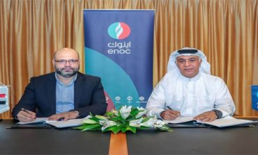 ENOC to debut Egypt's lubricants sector, establishes 'ENOC Misr'