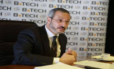 B.TECH to inject EGP 350m into Egypt in 2019
