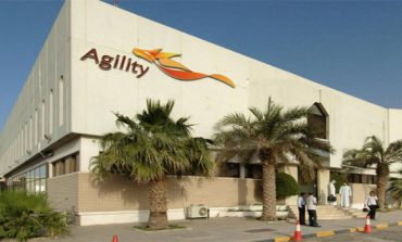 Agility's profit pass KWD 81 million in 12M