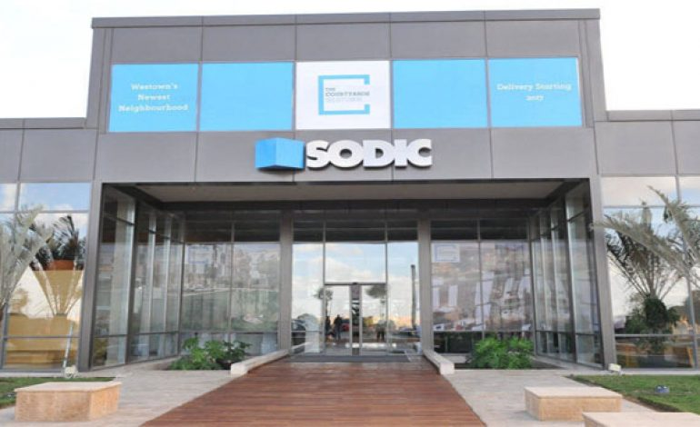 SODIC eyes closing EGP 7.2bn contracts in 2019
