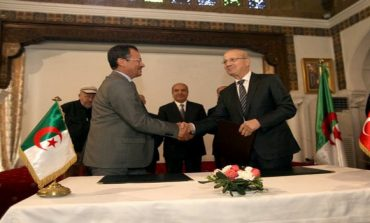 Algeria, Turkey seek to enhance industrial cooperation