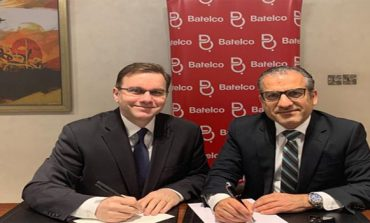 Batelco partners with Interxion for Marseille POP
