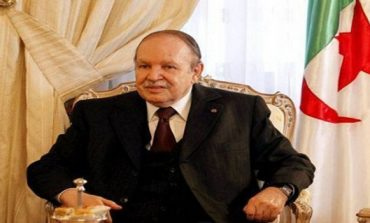 President Bouteflika commits to organizing early presidential election without being candidate