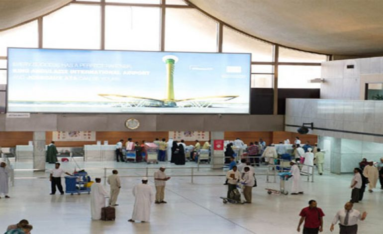 Saudi Arabia set for Global Aviation Summit