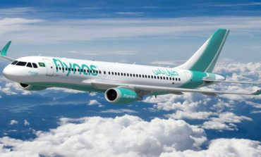 Flynas to launch six new international routes