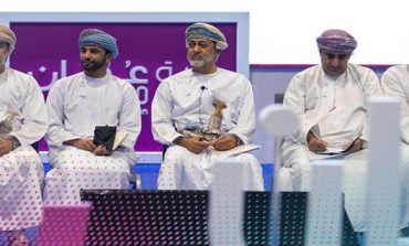 Don't wait for government jobs, Sayyid Haitham tells Omani youth