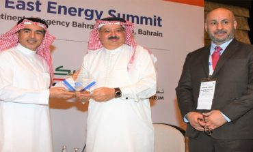 Bahrain hosts Middle East Energy Summit
