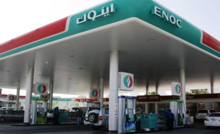 ENOC opens 2nd service station at Jumeirah Village Circle