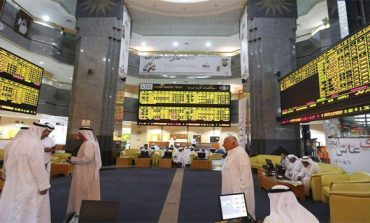 ADX ends Sunday in green