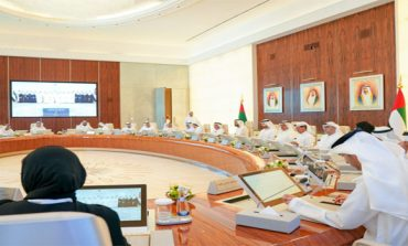 UAE Cabinet adopts National Artificial Intelligence Strategy 2031