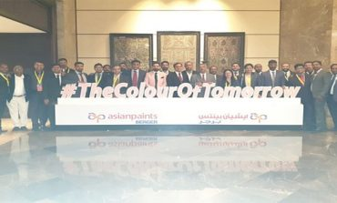 Asian Paints unveils new brand identity in Bahrain