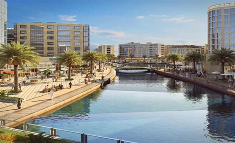 Bahrain's $1.6bn mixed-use project Dilmunia on fast-track