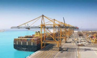Saudi ports see 66.3m tonnes of handled goods in Q1