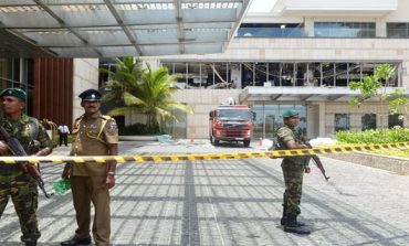 Two Saudis among 31 foreigners killed in Easter Day attacks in Sri Lanka