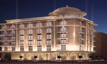 TIME Hotels plans to open 35 properties in Middle East by 2025