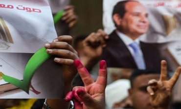 Egypt ends three-day referendum on constitutional amendments, results expected by 27 April