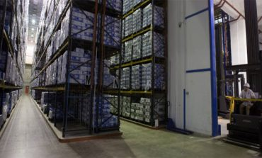 General Egyptian Warehouses eyes EGP 100m profit in FY19/20