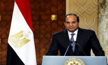 Sisi thanks Egyptians for their 'dazzling' participation in constitutional referendum