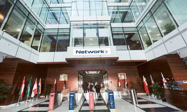 Emirates NBD sells GBP 554m equity in Network International