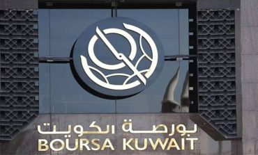 Boursa Kuwait ends Tuesday on mixed performance