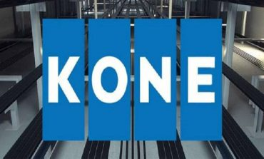 Elevator maker KONE opens 1st regional distribution centre in Dubai