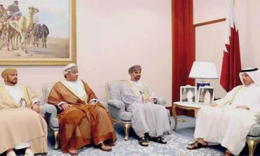 Oman, Qatar seek to enhance parliamentary cooperation