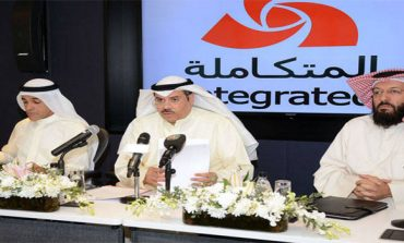 Integrated Holding Co's official sells 5m shares in capital