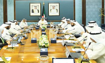 Kuwaiti Cabinet underlines OIC conference's significance