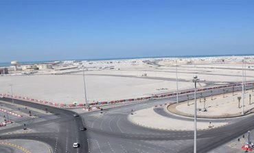 Diyar Al Muharraq makes big infrastructure progress