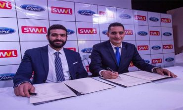 Ford, Swvl pen partnership deal