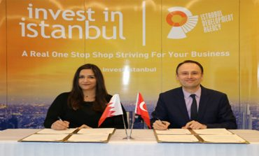 Bahrain, Turkey sign MoU to strengthen start-up collaboration