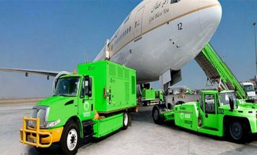 Saudi Ground Services logs SAR 104m profit in Q1