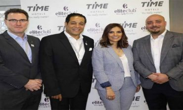 TIME Hotels unveils elite-club loyalty programme