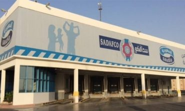 Sadafco's board proposes SAR 65m dividends for 2018