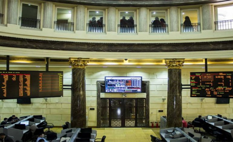 El Swedy Cement sells stake in Sinai Cement for EGP 42m