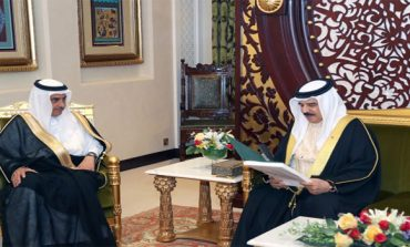 HM King receives invitation to attend OIC Islamic Summit in Saudi Arabia
