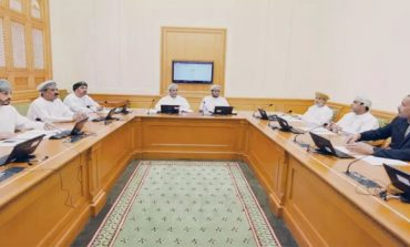 Shura legislative, financial panels hold joint meeting