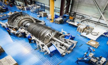 GE secures $1bn in funding for Sharjah's 1st combined cycle power plant