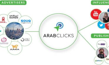 GCC ArabClicks targets 48m users to boost Egypt's e-commerce
