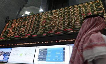 Blue chips push down ADX at Sunday's close