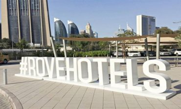 Rove Hotels opens new branch in Dubai Parks